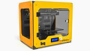 impresora bq