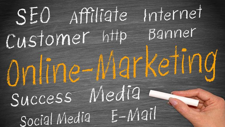 100 términos de marketing online