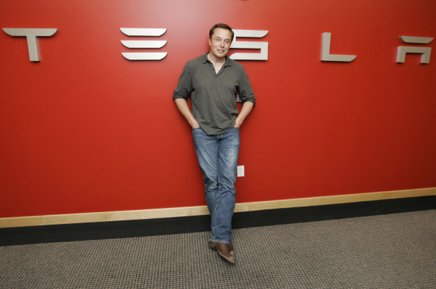 Tesla Valores tecnologia Elon Musk