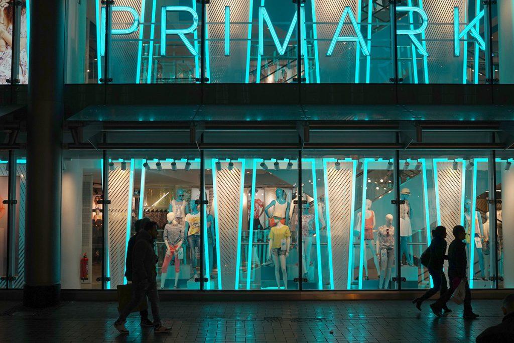 Primark, la calidad tiene un precio