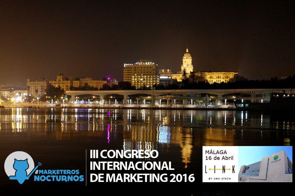 Recuerdos del III Congreso Internacional de Marketing