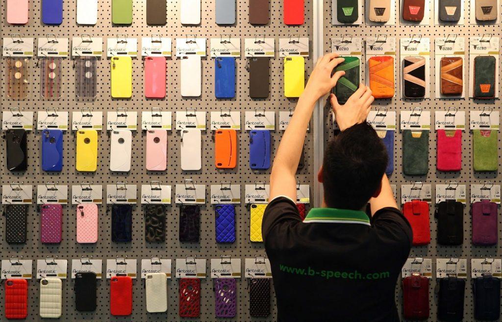 Huawei, coronando el ranking tecnológico