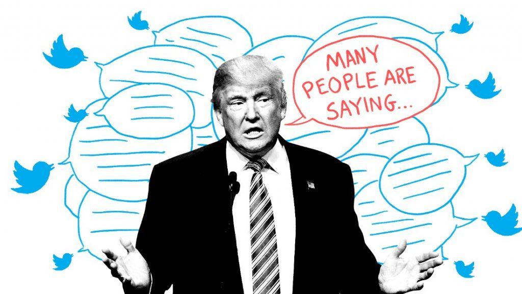 Donald Trump y Twitter, cambiando la comunicación para conectar con su target