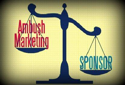 "Ambush Marketing, una tipología ""marketera"" muy parasitaria"