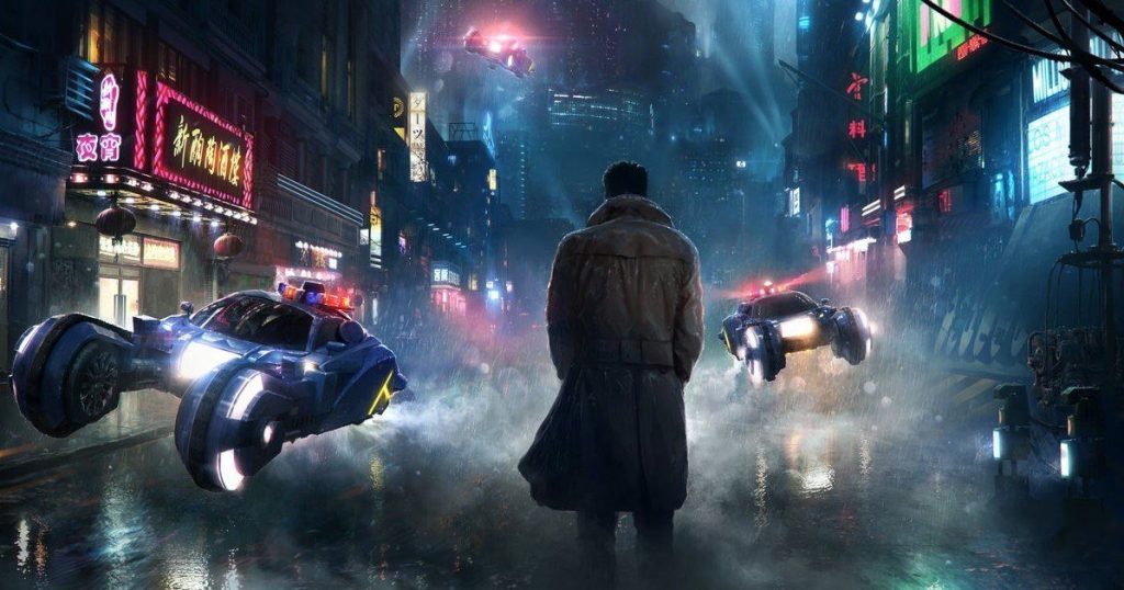 Branded Content aplicado a un caso real: Blade Runner 2049