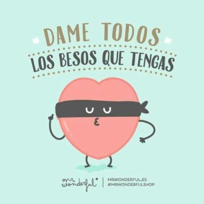 Mr Wonderful, un ascenso imparable