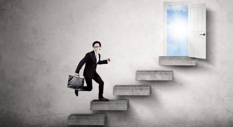 ¿Por qué los empleados se van de las empresas?