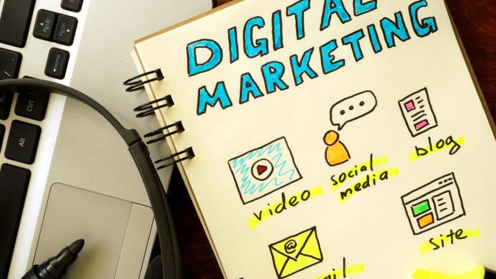 La brecha entre las universidades y el marketing digital