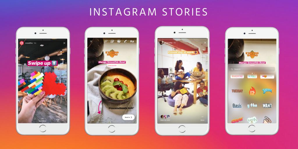 ¿Por qué no han funcionado los estados en WhatsApp y sí las stories en Instagram?