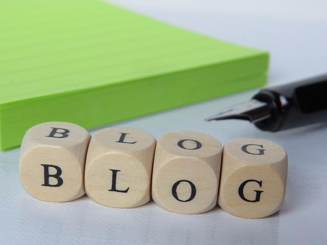 Cómo organizar el calendario de contenidos de un blog