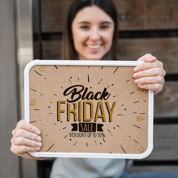 Black Friday: estrategias creativas para rentabilizarlo en tu negocio