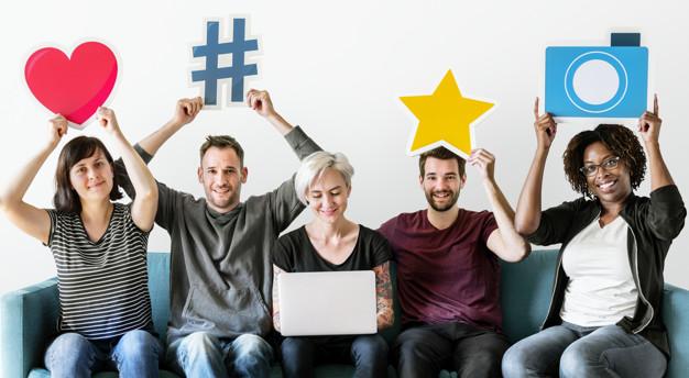 ¿Qué ha sucedido con los hashtags en LinkedIn?