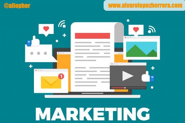 Lo que he aprendido de marketing en 2018