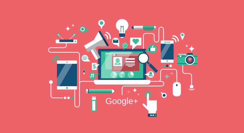 Google+ echa el cierre para siempre