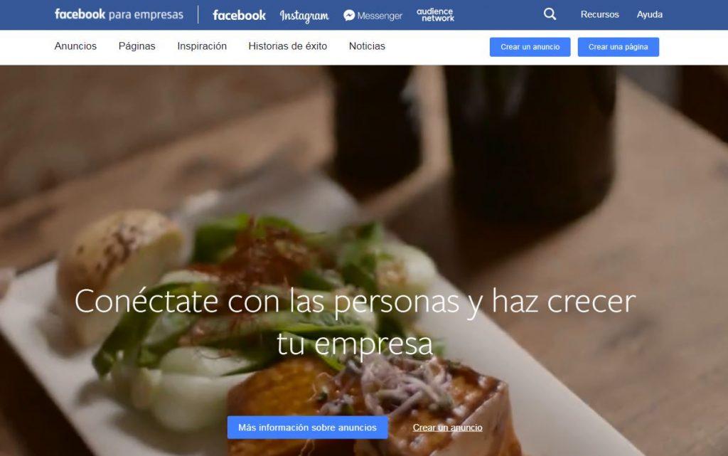 Guía Completa de Facebook Ads