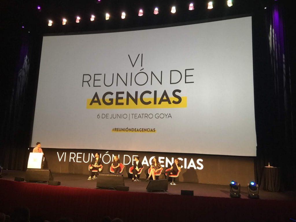Memoria de la VI Reunión de Agencias de Aula CM