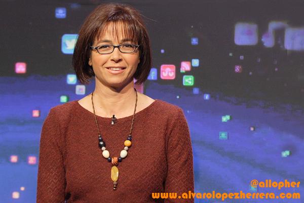 Entrevista a María Lázaro