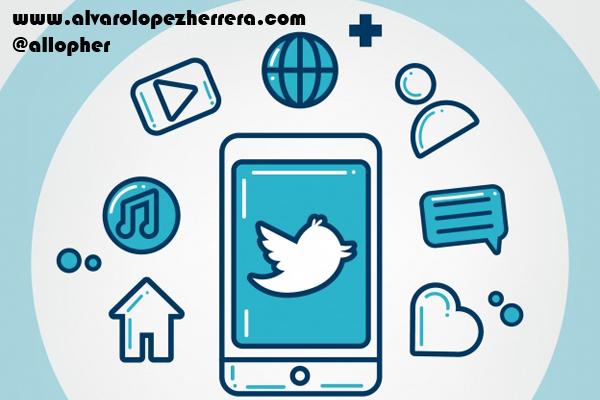 Hilos de Twitter, la nueva narrativa