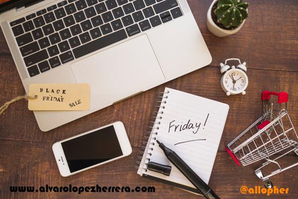 black friday estrategias creativas para rentabilizarlo en tu negocio