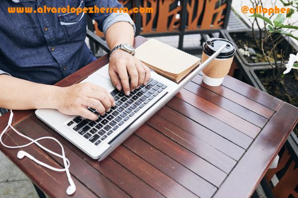 Copywriting es el arte de seducir con la escritura