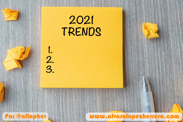 tendencias en marketing para el 2021
