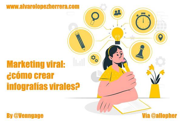 marketing viral como crear infografias virales
