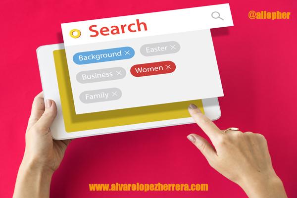 Keyword research es tu primer paso en campañas SEM